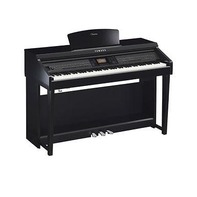 YAMAHA Clavinova CVP-701B цифровое фортепиано