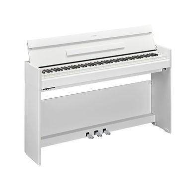 YAMAHA YDP-S54WH Цифровое фортепиано