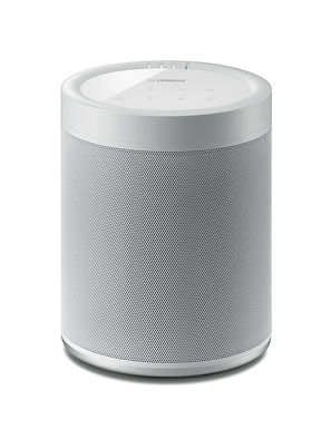 YAMAHA MusicCast 20 (WX-021) White Портативная акустика