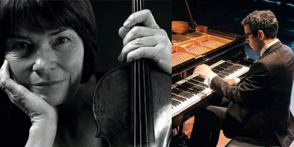 Lunds Kammarmusiksällskap presenterar Zeuthen Schneider & Khamis