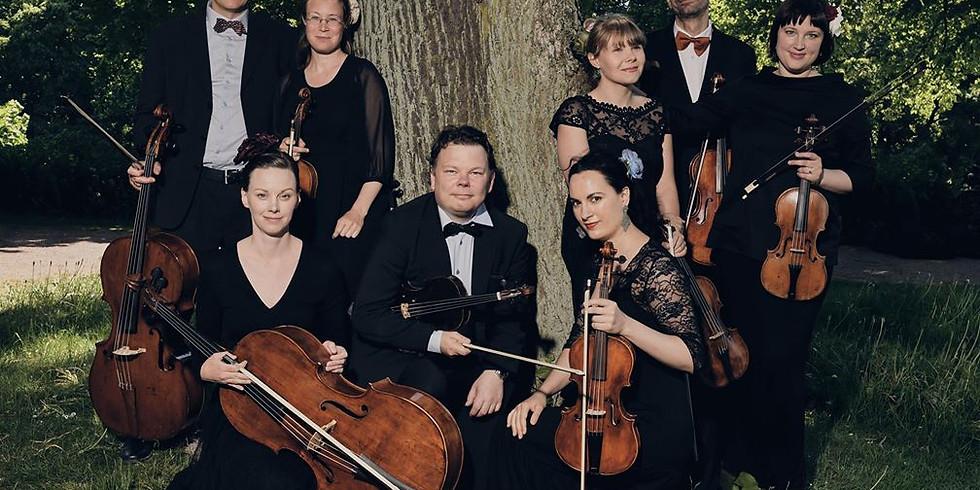 Ensemble Biedermeier