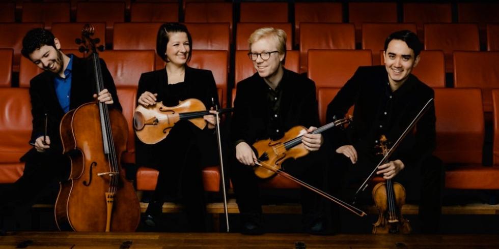 Marmén Quartet