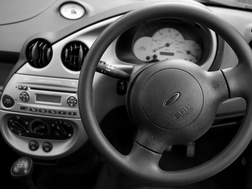 How Aging Influences Driving Safety and What You Can Do About It