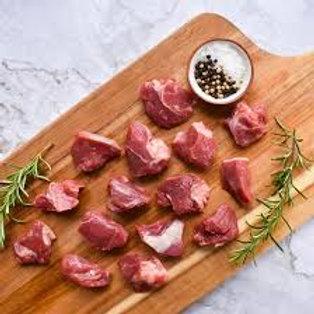 Stew Meat- Per pound