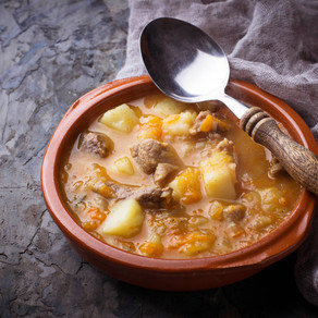 Lamb Stew Recipe that is Simple and Easy, Meat off the Bone  Delicious Serves 3-4