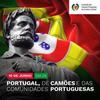 Dia de Portugal e de Camões é celebrado pelas comunidades lusas