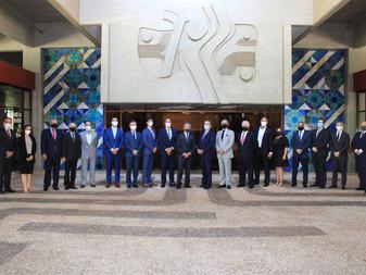 Câmaras Portuguesas de Comércio no Brasil se reúnem em Brasília e projetam aumento