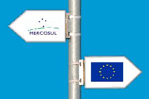 Ministros europeus fazem carta de apoio ao acordo com Mercosul