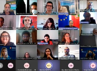 Reconhecimento oficial das Câmaras de Comércio Portuguesas é tema de sessão de esclarecimento online
