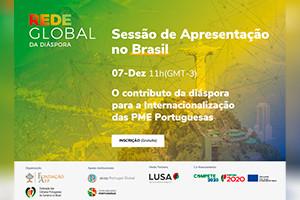 O contributo da diáspora para a Internacionalização das PME Portuguesas