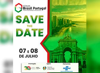 CBPCE realiza o Fórum Brasil Portugal nos próximos dias 07 e 08 de julho