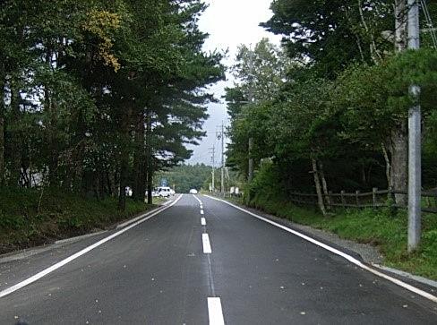 道路舗装修繕工事