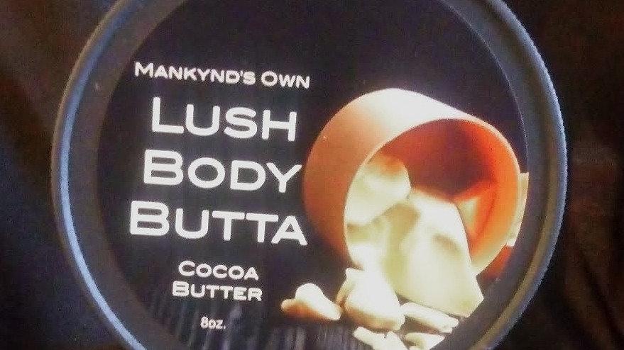 Cocoa Butter Body Butta