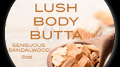 Sandalwood Body Butta