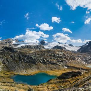 Emerald | Ruitor Glacier