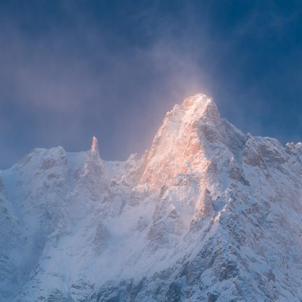 Mountain Light | Val Ferret