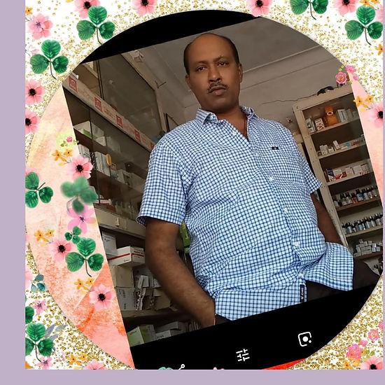 Ramesh Babu