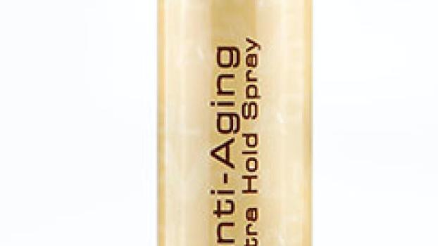 Mac V Oil Hairspray
