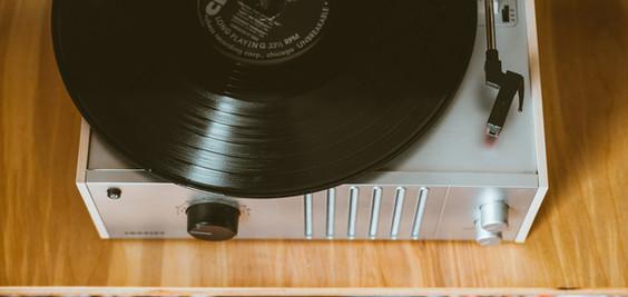 המרת תקליטים ל- mp3 | אולפני SPS
