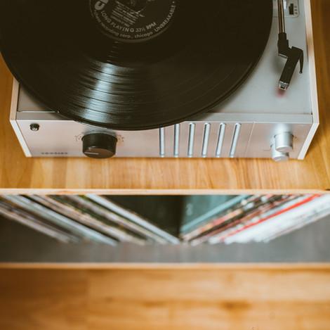Hemp Studios: Sustainable Recording Studio