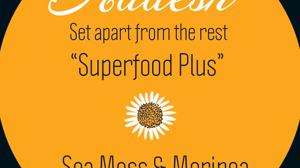 Superfood Plus Capsules
