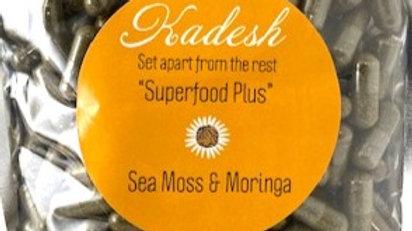 Superfood Plus Capsules