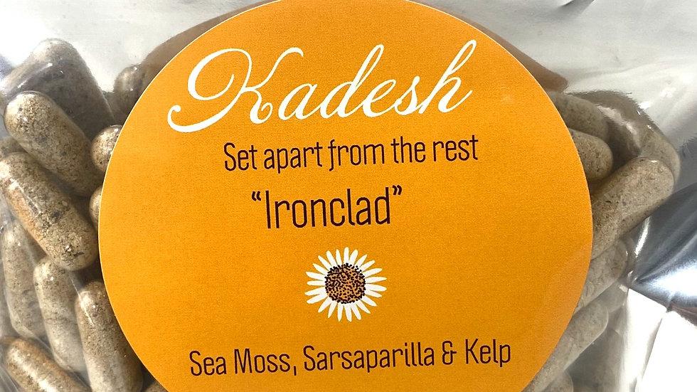 Ironclad  Capsules