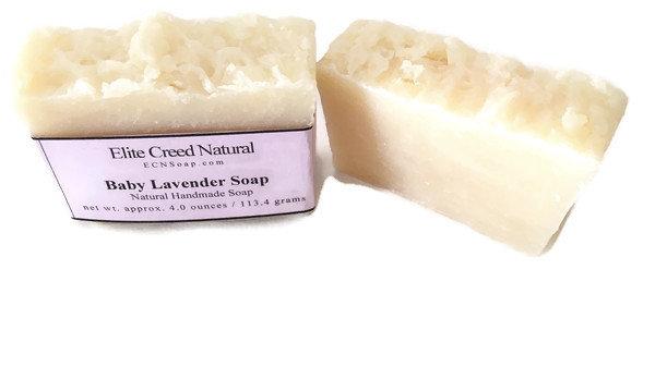 Baby Lavender Soap