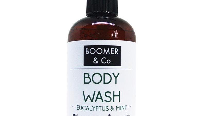 Eucalyptus & Mint Body Wash