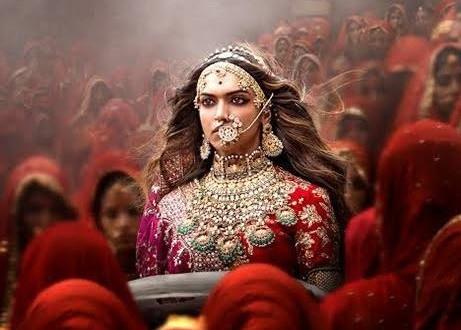 Rise of Padmaavat