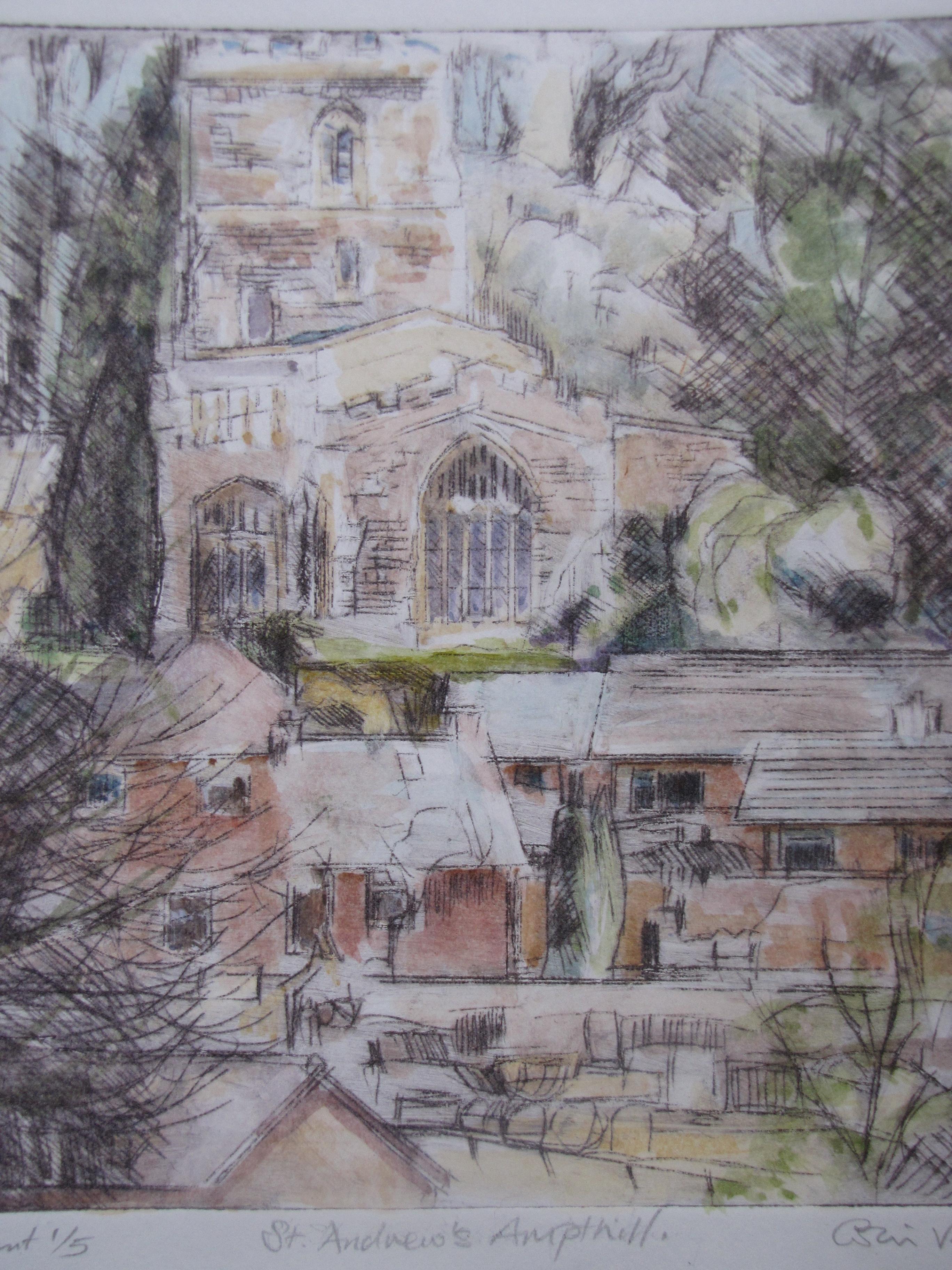 St Andrew's Ampthill