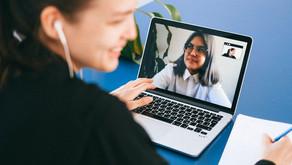 Comment mener un entretien d'embauche par visio ?