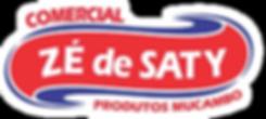 Comercial Zé de Saty