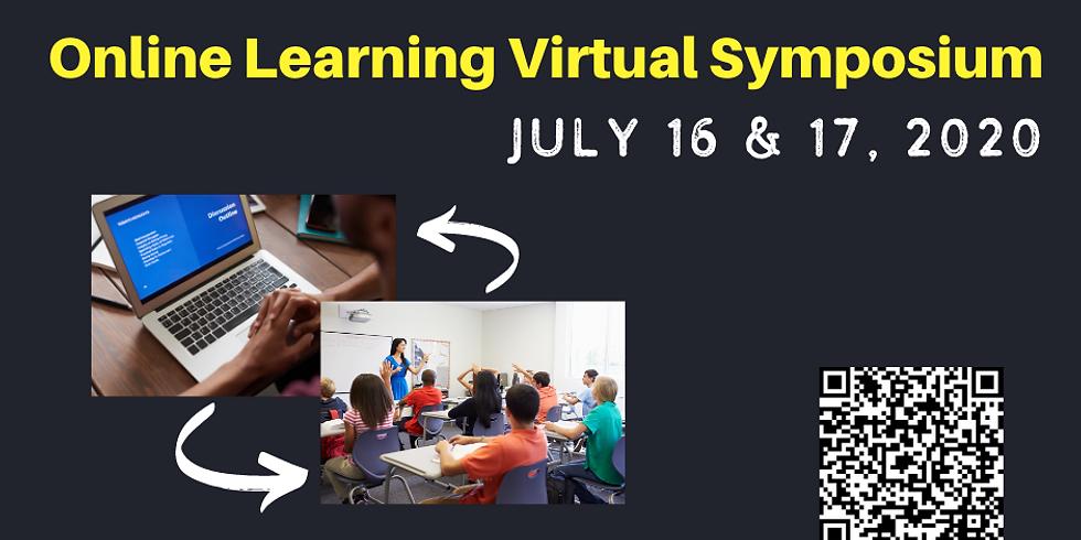 Online Learning Virtual symposium