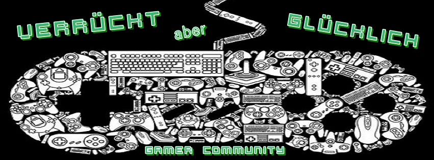 FB Banner Gamer Community