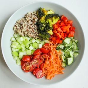 ¿Tienes problemas de visión? ¿Quieres saber qué alimentos te ayudan más?