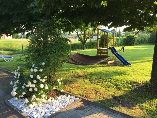 Villa Roma Bed and Breakfast con giardino Jesolo
