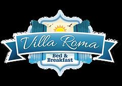 Logo Villa Roma Bed and Breakfast Jesolo