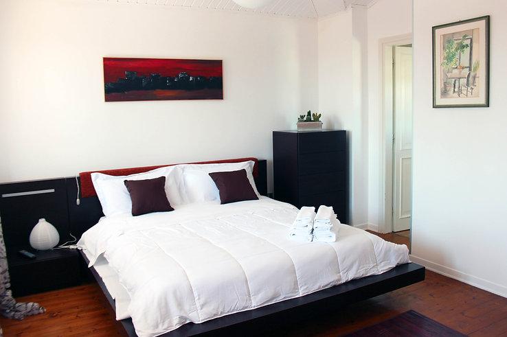 Camera da letto Paola Villa Roma Bed and Breakfast Jesolo
