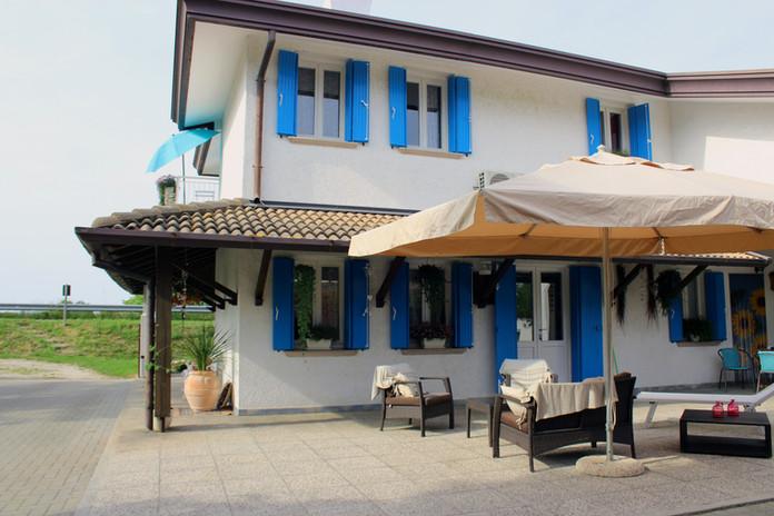 Villa Roma Bed and Breakfast Jesolo