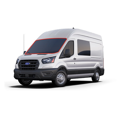 FORD Transit Front Windshield Cover