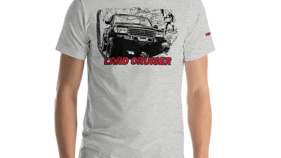 Land Cruiser T-Shirt