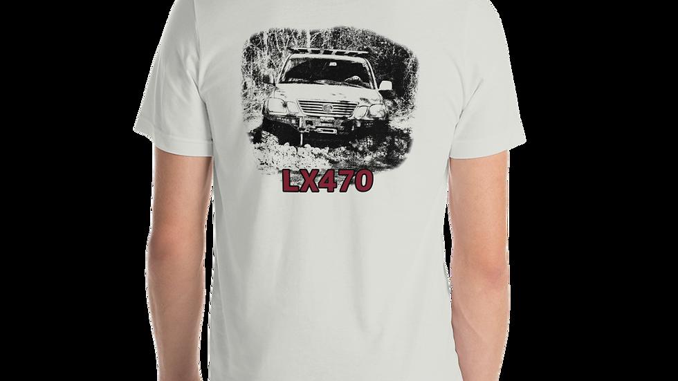 LX470 T-Shirt