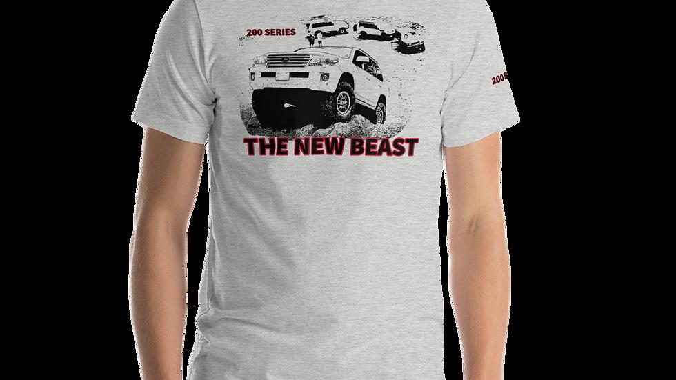 THE NEW BEAST T-Shirt