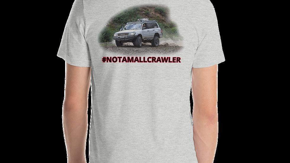#NOTAMALLCRAWLER T-Shirt