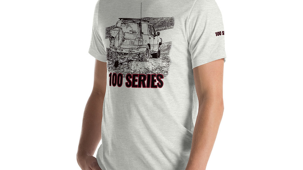 100 Series T-Shirt