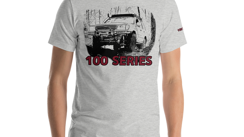 100 Series Windrock
