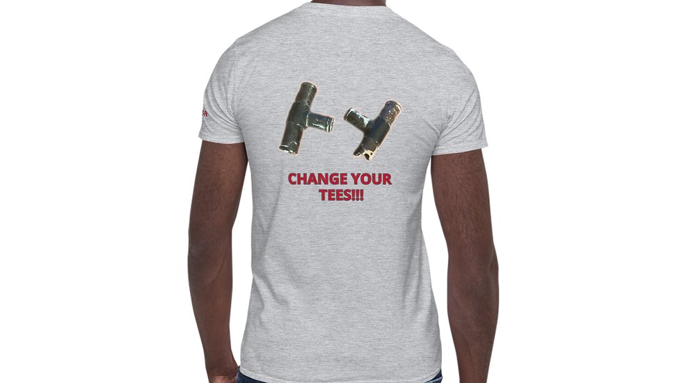 Tees Shirt T-Shirt