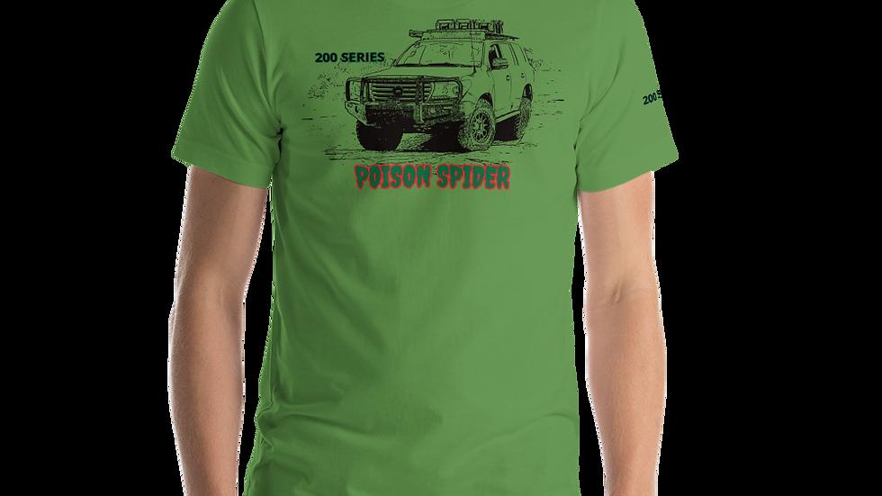 Poison Spider T-Shirt