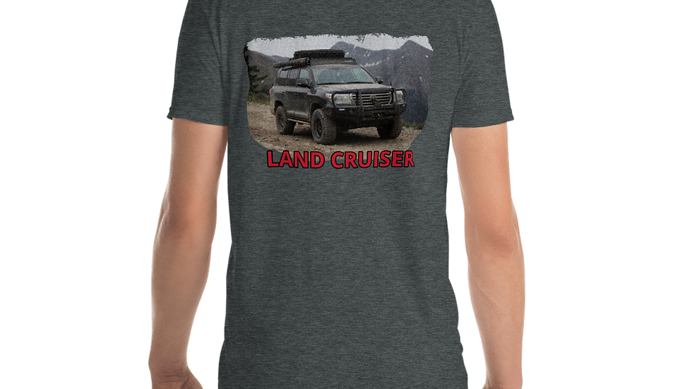 200 Series Land Cruiser T-Shirt